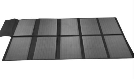 Portable Folding Solar Charger Panel