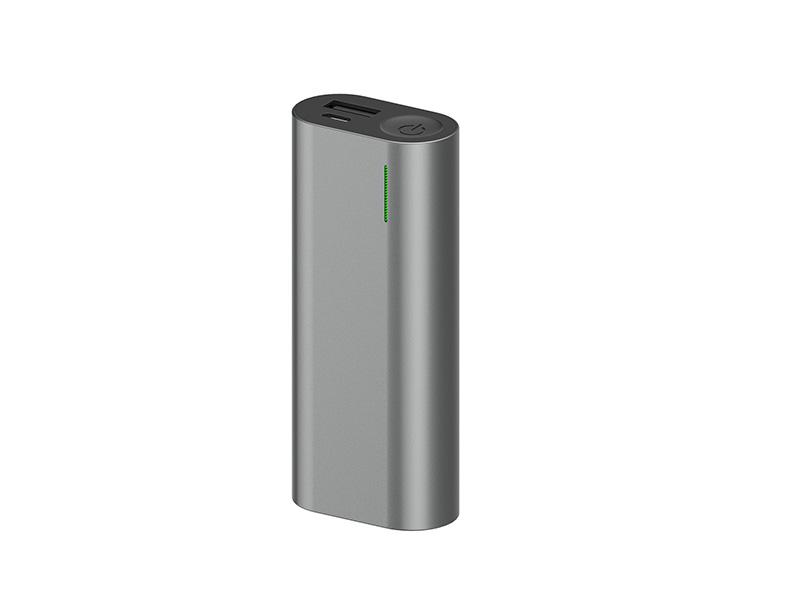 Power Bank ML02 (Aluminium)