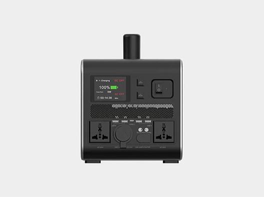 大功率户外储能电源1000W/型号HY-1000